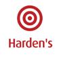 Hardens
