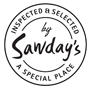 Sawdays - Inspected & Selected