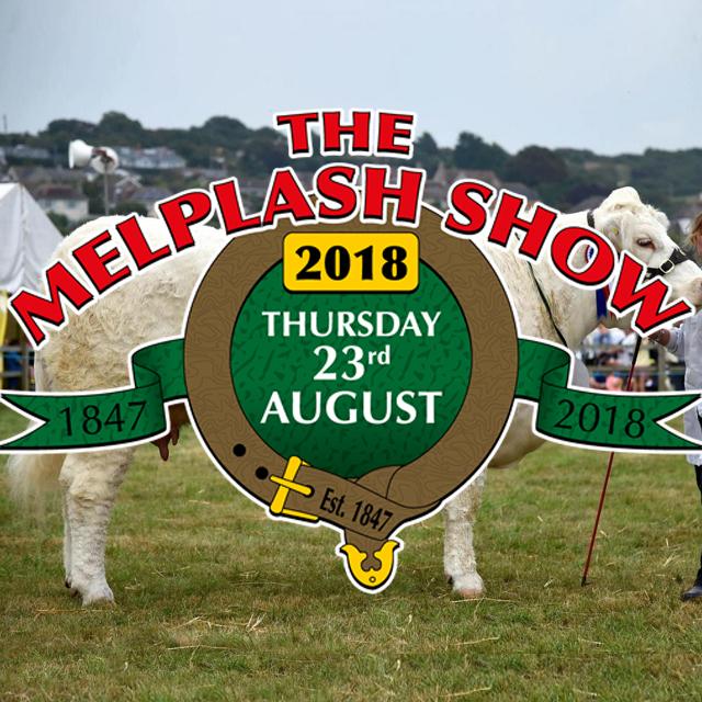 Melplash Show