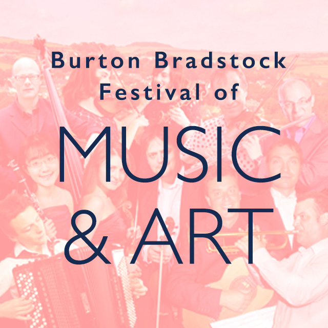 Burton Bradstock Festival of Music & Art